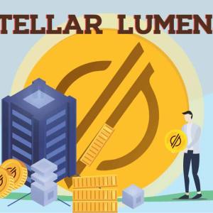 Stellar (XLM) Shows Strength; Gains 8.75% Overnight