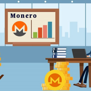 Monero Price Analysis: Monero (XMR) Price Has Again Started Moving Up Amid Intense Volatility
