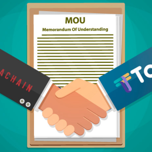 KardiaChain Enters Into Partnership With Indonesian Crypto Project Tokoin Global