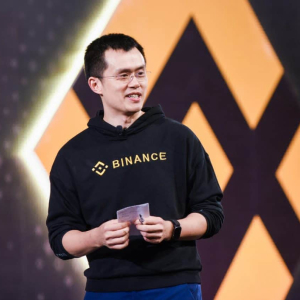 Retail is Still Steering the Crypto Price Rally, Says Binance CEO