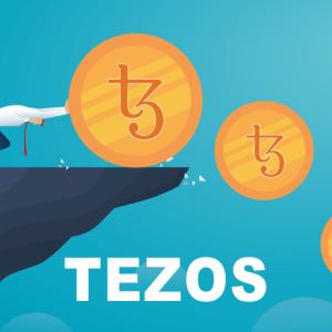 Tezos Price Analysis: Tezos (XTZ) Prices Fall, Touch $1.06; Seems To Be A Temporary Phenomenon