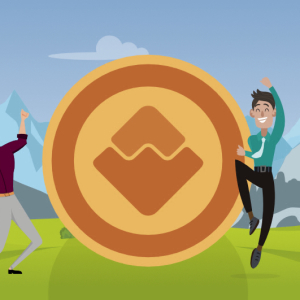 Waves Price Analysis: Will The Steady Growth Win The Race For Waves?