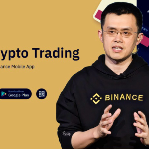 Binance Exchange Adds Vietnamese Dong (VND) for Peer-to-Peer Trading