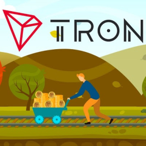 Tron Price Analysis: Current Price Drop In Tron (TRX) Has No Legs