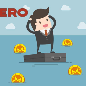 Monero Price Analysis: XMR Price Plunges And Hovers Around $82 In The Last 24 Hours