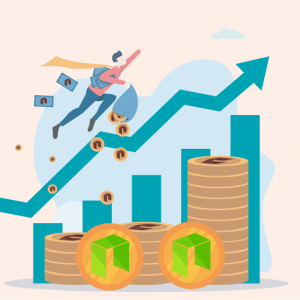 NEO Price Analysis: NEO Achieved The Highest Of The Month!