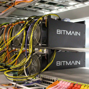 Bitmain Launches New Antminer B7 ASCI Miner for Bytom (BTM)