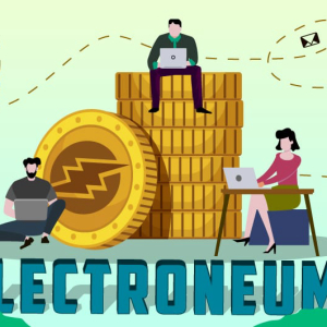 Electroneum Price Analysis: Electroneum (ETN) Price Reflects Downtrend Over Last 3 Months