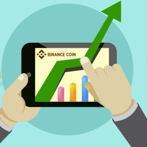Binance Coin Price Analysis: Binance Coin (BNB) May Trade Above $40 Soon
