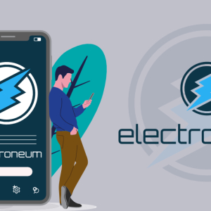 Electroneum Lingers at $0.0034 Amidst Huge Volatility