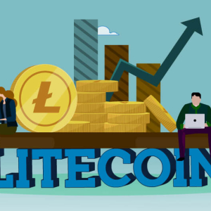 Litecoin Price Analysis: Litecoin is Up by 13% after Five Price Variations in 24 Hours