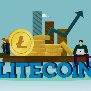 Litecoin (LTC) Price Analysis : Litecoin Market on a Persistent and Ceaseless Advancement