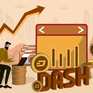 Dash (DASH) Price Analysis : DASH Market Trend shows Uninterrupted Expansion