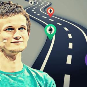 Vitalik Buterin Shares ETH2 Roadmap for Next 5-10 Years