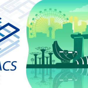Blockchain Technology Provider, STACS Joins Singapore's Project Ubin