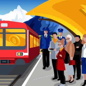 Japan's Largest Railway Company Considering Accepting New Crypto-Based Payment System