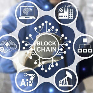 Blockchain-based Projects Now Present in Over 50% States in India, Says NASSCOM Report