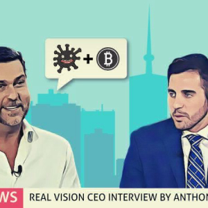 Real Vision CEO on Impact of Coronavirus and Money Printing on Global Economy