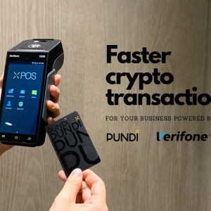 Pundi X Achieves Breakthrough For Crypto Adoption By Completing Integration With X990