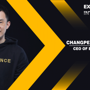 Binance CEO Changpeng Zhao Speaks Exclusively With CryptoNewsZ