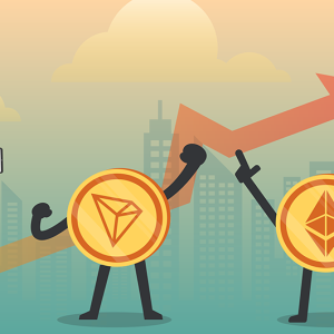 Tron Vs. Ethereum Price Analysis: TRX and ETH Move With Rationalize Positioning in the Market
