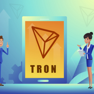 Tron Price Analysis: Tron (TRX) Is back to the red zone and seems like it might drop a little more!