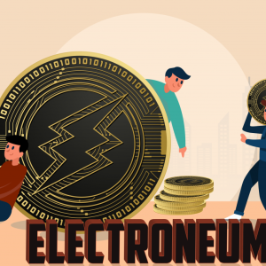Electroneum (ETN) Price Analysis: No Effective Support Resistance Yet To Prevent ETN Dipping Down