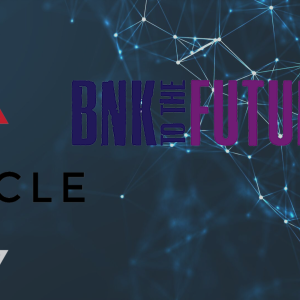 Bnktothefuture Invests in Diacle to Enable Security Token Offerings