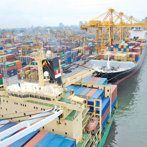 Colombo Port to be built by Japan and India, Undermining China's Belt and Road