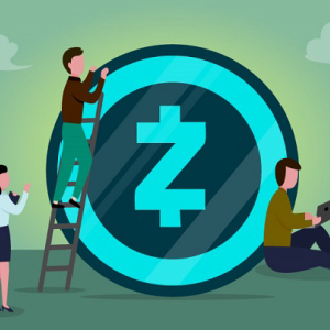 Zcash Price Movement Retreats the Intraday High