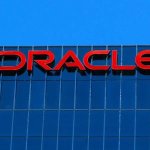 Oracle Sues Blockchain Startup for Trademark Infringement