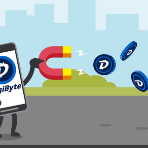 DigiByte Price Analysis: DGB's Consistent Fall May Not Last Long