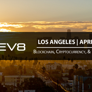 Los Angeles Blockchain Conference Covers Present and Future of Distributed Ledger Technology, Includes Industry's Experts