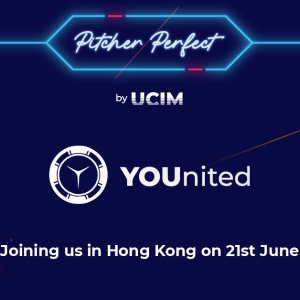 Pitcher Perfect On-Boards the Social Betting & Gaming Platform YOUnited