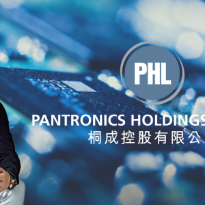 Huobi founder, Leon Li has been named CEO for Electronics Manufacturer, Pantronics