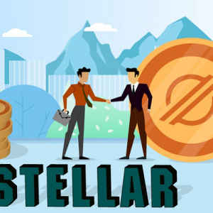 Stellar (XLM) Holds Slight Bearishness as It Trades at $0.0555