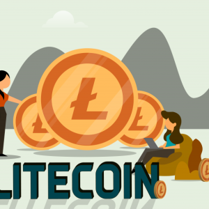Litecoin (LTC): Another Upward Breakthrough Might Drag the Price Above $100 Mark