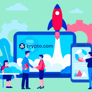 Crypto.com Unveils the Launch of Crypto.com Pay Checkout Service Platform