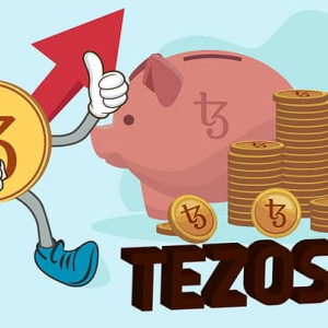 Will Tezos Price Pave A Recovery Path?
