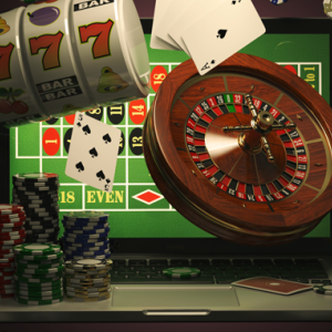 Meet Blockchain Poker, The Smart And Simple Way To Gamble With Your BTC And BCH