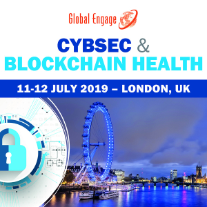 CybSec and Blockchain Health is Going to be Held on July 11-12, 2019