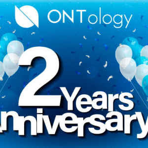 Ontology Network Completes Two Years; Lists ONT on ProBit Exchange