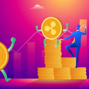 Ripple Tested Support Level near $0.26; Regains Stability above $0.27