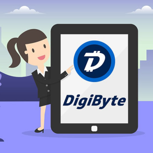 DigiByte Price Analysis: DGB May Need a Strong Push to Cope with the Market