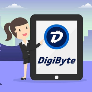 DigiByte Drops Below $0.030 but Holds Complete Support