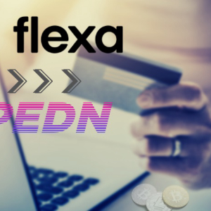 Flexa's SPEDN App – A Facilitator for Real-time Crypto Payments