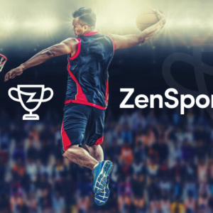 ZenSports: Leading P2P Sports Betting Marketplace Backed by Blockchain