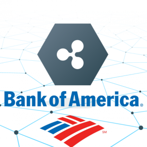 Bank of America To Utilize Ripple Blockchain For Interbank Communication Application