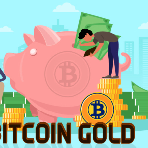Bitcoin Gold Price Analysis: Will Bitcoin Gold (BTG) Continue to rise?
