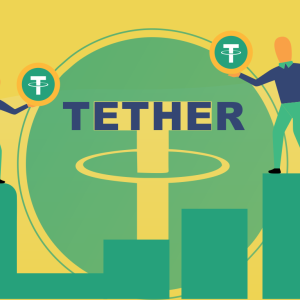 Tether Endures Holding the Stable Ranking with Just 0.3% Downtrend in Last 5 Days